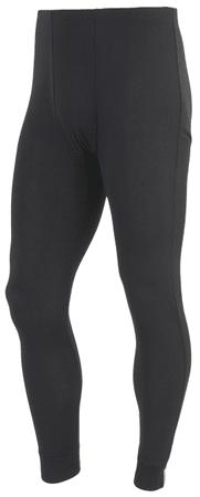 Sensor Active (W12) Férfi nadrág aláöltözet, Fekete,