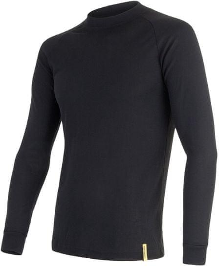Sensor majica z dolgimi rokavi Active, moška