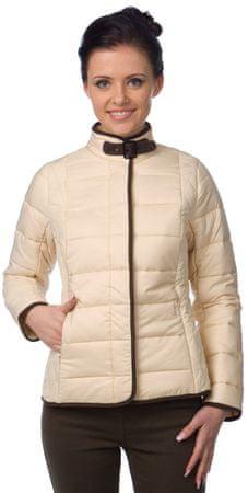 Barbour dámská bunda M smetanová