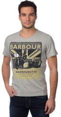 Barbour pánské tričko