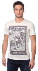 Barbour pánské tričko s potiskem