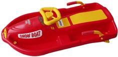 Acra Snow Boat bob, Piros