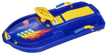 Acra Snow Boat bob, Kék