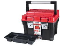 PATROL Skrzynka HD Compact 1 - czerwona