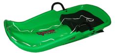Acra Cyclone Műanyag bob, Zöld
