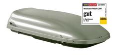 Neumann Whale 200 stříbrná lesklá