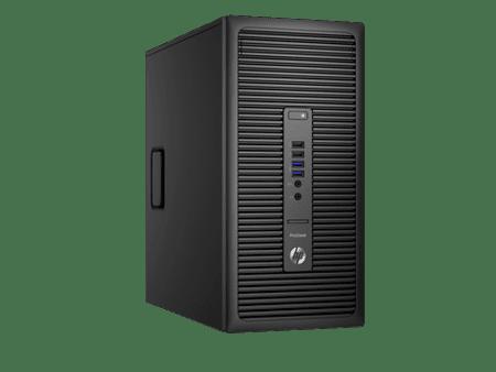 HP namizni računalnik 600PD MT G2 i7/8GB/256/ Win7/Win10