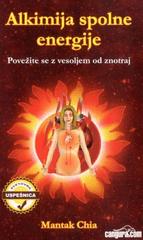 Mantak Chia: Alkimija spolne energije