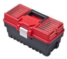 PATROL skrzynka narzędziowa Formuła Carbo 300 A Alu - czerwona pokrywa