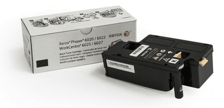 Xerox toner 106R02763, črn