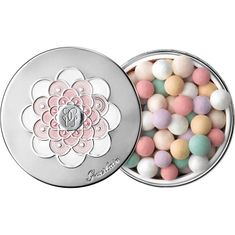 Guerlain puder w kulkach Meteorites - Light Revealing Pearls Of Powder - 02 Claire - 25 g