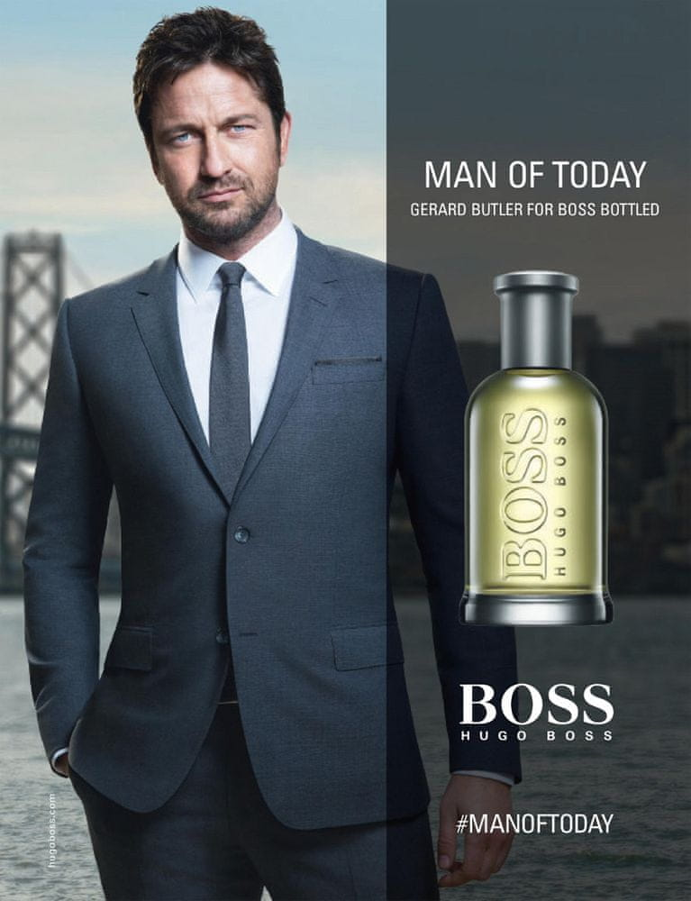 Hugo Boss Boss No. 6 - EDT 100 ml