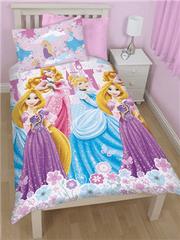 Disney Otroška posteljnina Disney Princess Dream