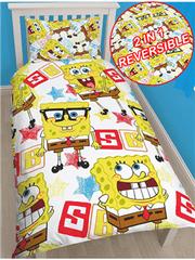 Otroška posteljnina Spongebob Squarepants Legend