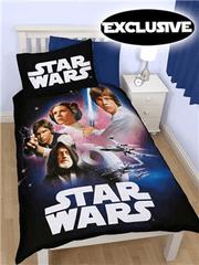 Star Wars Otroška posteljnina Star Wars Eempire