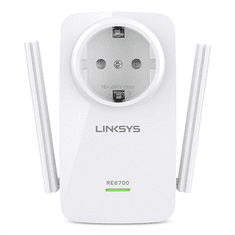 Linksys ojačevalec WiFi signala (RE6700)