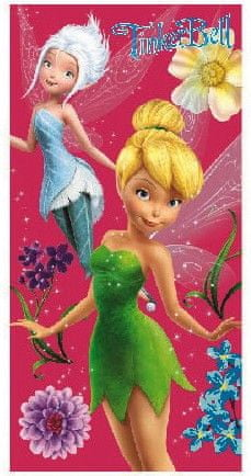 Disney Otroška brisača Disney Fairies Friends (DFA652B)