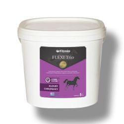 Fitmin prehranjevalno dopolnilo za konje Flexi Trio, 5 kg