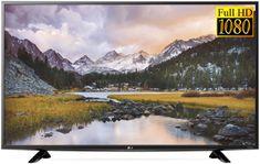 """LG 43LF510V 43"""" Full HD LED TV"""