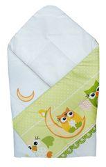 COSING spalna vreča 80 x 80 cm - Sova