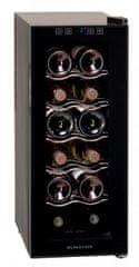 Dunavox vinska vitrina DAT-12.33C