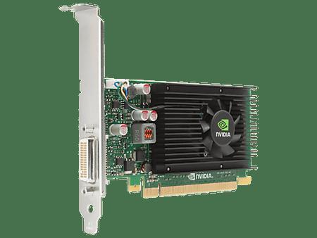 HP grafična kartica nVidia NVS 315 1 GB