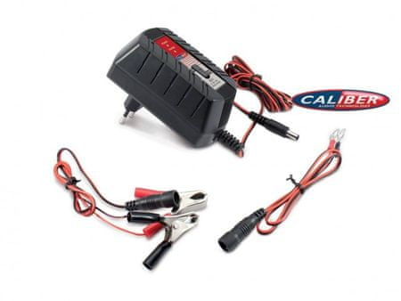 Caliber polnilec za akumulator BCH 1