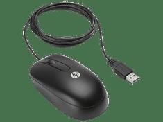 HP Laserová 3 button USB myš (H4B81AA)