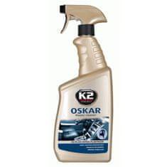K2 čistilo za armaturo Oskar, 770ml