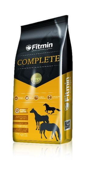 Fitmin dodatak prehrani za konje Complete, 15 kg