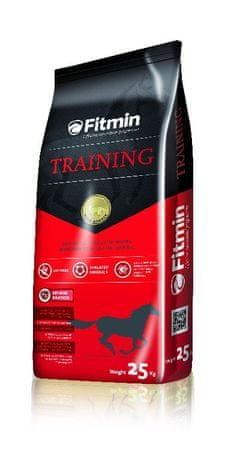 Fitmin prehranjevalno dopolnilo za konje Training, 25 kg