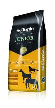 Fitmin prehranjevalno dopolnilo za mlade konje, 25 kg