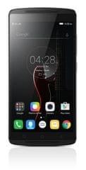 Lenovo A7010 Dual SIM, černý