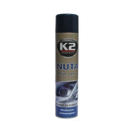 K2 čistilo za stekla Nuta glass, 600 ml