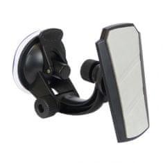 Carcoustic nosač za telefon s vakuumom