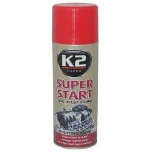 K2 odmrzovalec Samostart, 400 ml