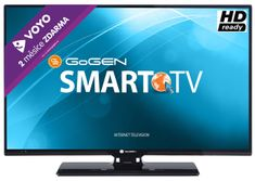 Gogen TVH 28E376 WEB