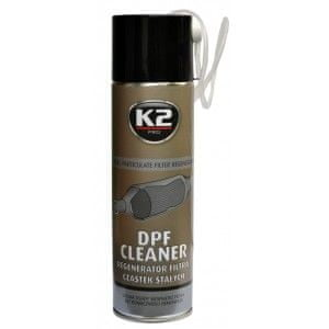 K2 čistilo DPF cleaner, 500 ml