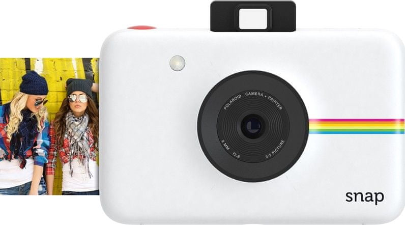 POLAROID Snap Instant White