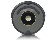 iRobot robotski sesalnik Roomba 651 xLife