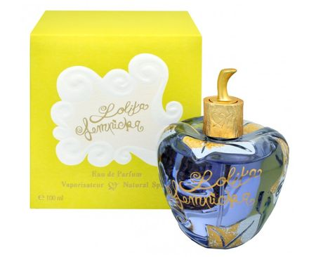 Lolita Lempicka Lolita Lempicka - parfémová voda s rozprašovačem 100 ml