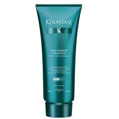 Kérastase Intenzivní péče pro poškozené vlasy Soin Premier Thérapiste (Reverse Shampoo Conditioner)