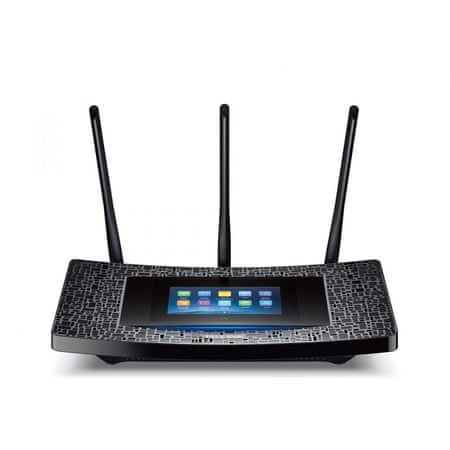 TP-Link router WLAN TOUCH P5 2.4&5GHz 1900Mbps