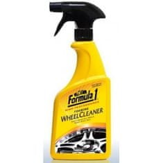 FORMULA čistilo za pnevmatike Foaming wheel cleaner, 680 ml