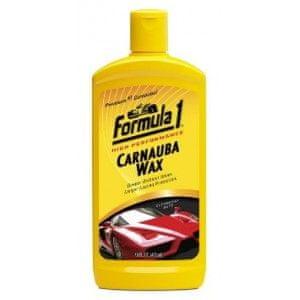 FORMULA polirna pasta Liquid Carnauba wax, 473 ml