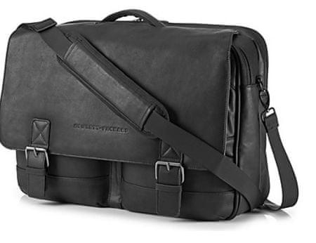 HP torba za prenosnik 14.0 Executive Leather Messenger