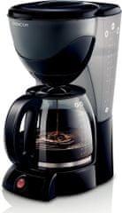 SENCOR SCE 3000 BK Kávéfőző II. osztály