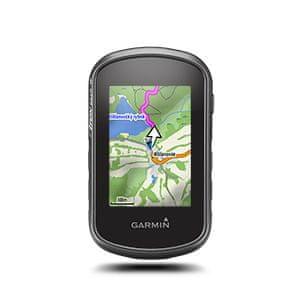 Garmin eTrex Touch 35, Europe 46