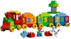 LEGO® Duplo 10558 Številski vlak