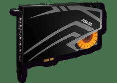 Asus zvočna kartica Strix Soar 7.1, PCIe